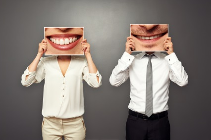 Why smile? We'll tell you…