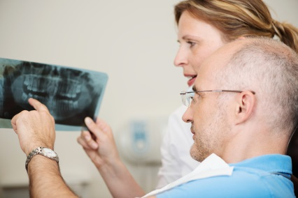 How other bodily systems are affected by oral health