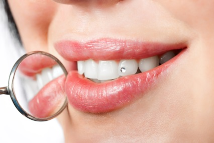 What are the tooth-changing trends for tooth fashion?