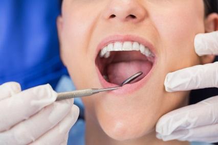 Your Josey Lane dental hygienist
