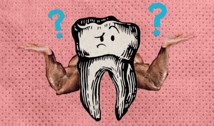 How have teeth evolved? Watch the video to see how…